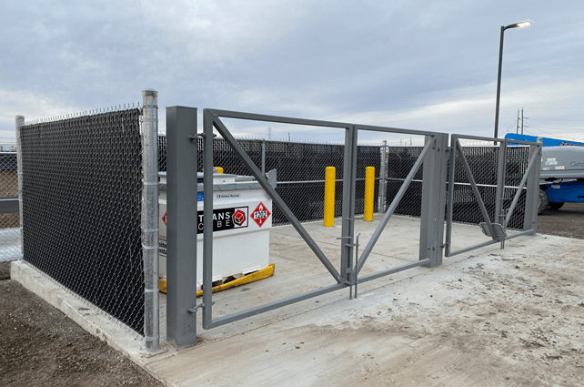 Rite-Way-Fencing-commercial-gates