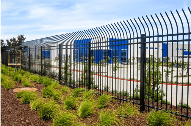 Rite-Way-Fencing-commercial-ornamental