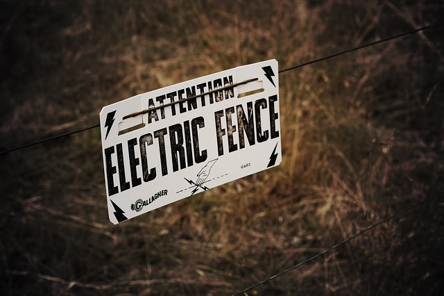 How Does Electric Fence Work?