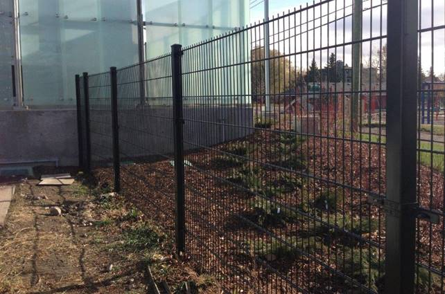 Why Is Welded Wire Mesh More Secure?